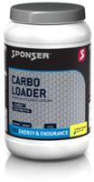 SPONSER Carbo Loader Citrus/Orange, 1200 g Dose
