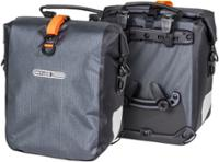 ORTLIEB Gravel-Pack QL2.1 Packtaschenset schiefer, 25 l.
