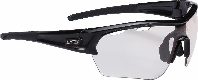 BBB Selectoptic Optische Sportbrille Bsg-51 Schwarz / Smoke Flash Gläser 0vyTUxUwwn